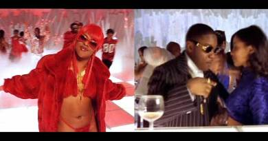 Lil Kim ft Lil Cease Crush On You Video.