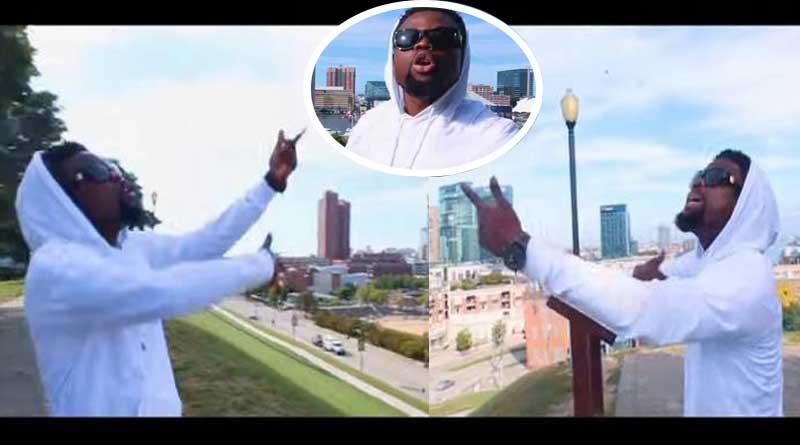 Nero X Jehova song video