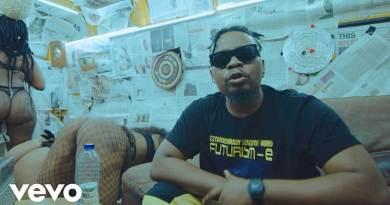 Olamide Pawon Music Video.
