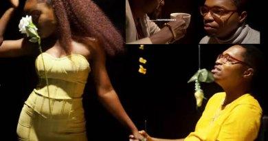 Ko-Jo Cue ft Worlasi Dzo Music Video directed by Esianyo Kumodzi prod by iPappi.