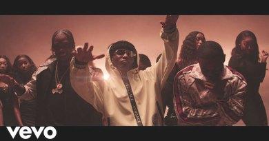 Krept & Konan ft WizKid G Love Music Video.