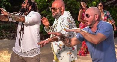 Papayo ft Pitbull Ky-Mani Marley Yayo Video.