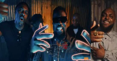 Sarkodie Donae'O Idris Elba Party Bullshit Video dir Capone and Guise.