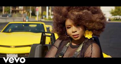 Yemi Alade Vibe Video directed by Ovie Etseyatse prod by TBA.