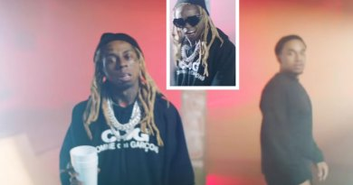 euro Lil Wayne Talk 2 Me Crazy Video directed by Sway Mendez, produced by Ozhora Miyagi.