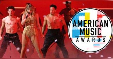 2019 American Music Awards AMAs winners list Taylor Swift breaks Michael Jackson record.