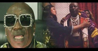 Don Elijah Agyi Nsam Music Video prod by B2 of DopeNation.