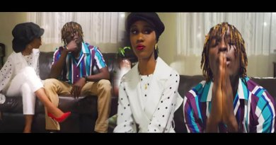 Kofi Mole Me Ne Woa Music Video directed by Yaw Skyface.