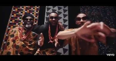 Phyno ft Flavour Vibe Music Video directed by Clarence Peters prod by Masterkraft