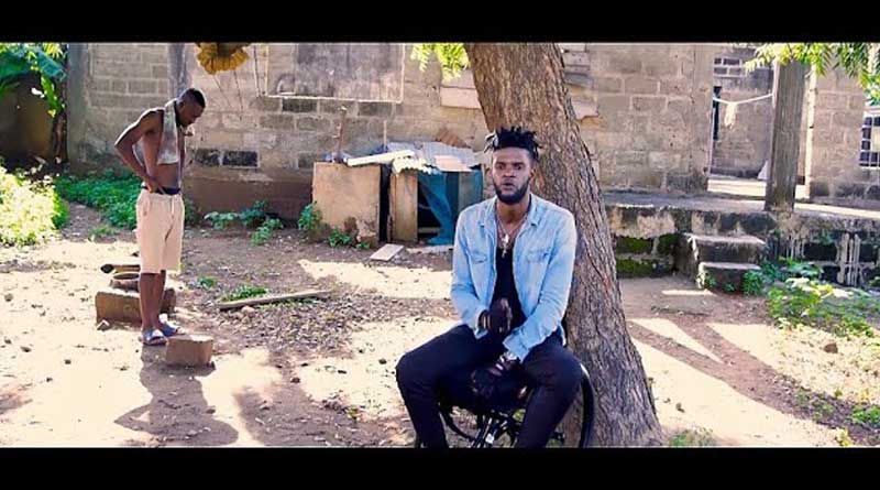 Ogidibrown Enough Music Video directed by Ballo, produced by Chensee Beatz.