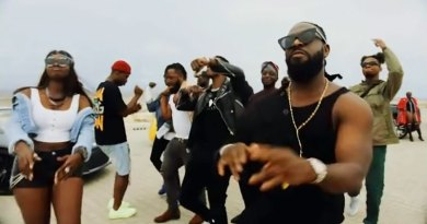 Timaya ft Falz Win Music Video directed by Unlimited L.A. produced by Willis.