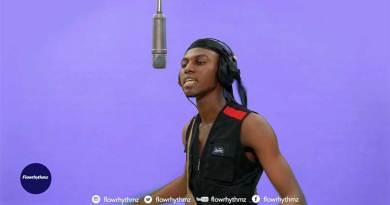 Kweku Flick Awake Music Video.