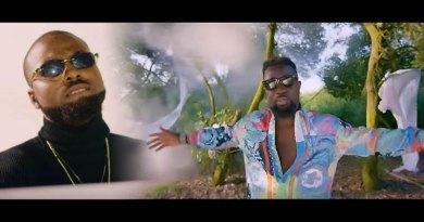 Nanky ft Sarkodie Favour Music Video directed by Babs, produced by Killbeatz.