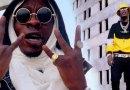 Shatta Wale Akwele Take Music Video directed by PKMI, produced by Gigz Beatz.