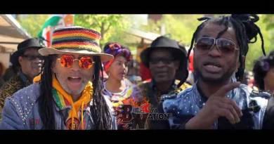 The Global Messengers Skyler Jett n Friction – One World Video.