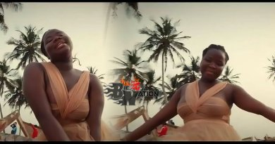Ama Slay My Lover Video directed by Yaw Skyface, produced by Peewezel.