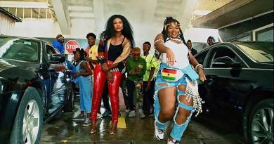 Becca ft Busiswa n DWP Academy No One Music Video directed by Abass n produced by Dunnie Music.