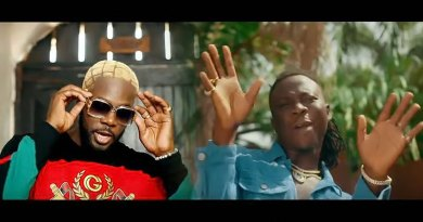 Beniton ft Stonebwoy Struggles Music Video directed by Slingshot Hd.
