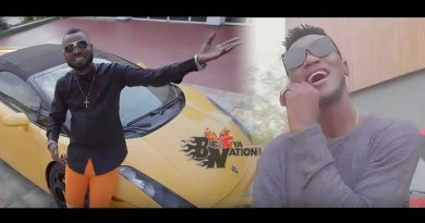 Ernest Opoku ft Keche W'aye Afere Music Video directed by Sly.