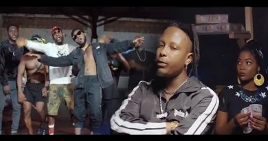 Shade ft Kelvynboy Where Dem Dey Music Video directed by Bra Shizzle.