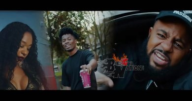 Smile Daviz ft Kwesi Arthur Jungle Music Video directed by Eric Myers, produced by Major Music.