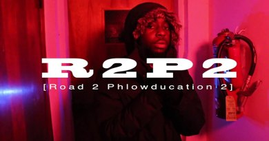 TeePhlow Road To Phlowducation 2 R2P2 Video directed by King Safo X.