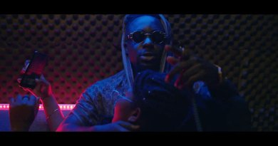 TeePhlow Siklite Music Video directed by Ricky Kennethson, produced by 100ways.