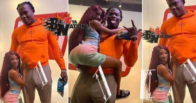 Trending photos of African couple.