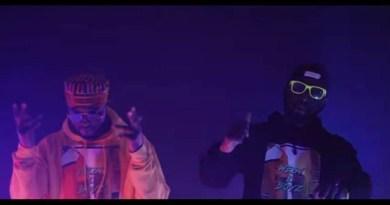 West L Boyz Grammy Music Video.