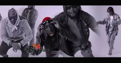 Ahtitude ft Medikal Kofi Mole Bosom P-Yung Joey B Yaazo Music Video directed by Yaw Skyface n produced by UnkleBeatz.