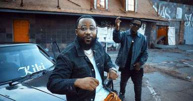 Focalistic ft Cassper Nyovest Never Know Video directed by Morale Pablo Phala of Clout Cassette.