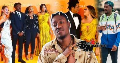 Guiltybeatz biography age awards career Producer of Already by Beyonce ft Shatta Wale, Akwaaba