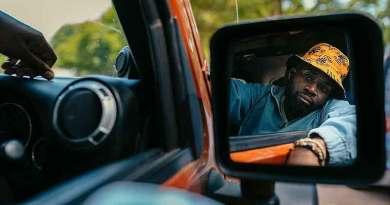 Julsft Busiswa n Jaz Karis Soweto Blue Music Video directed by Nigel Stockl.