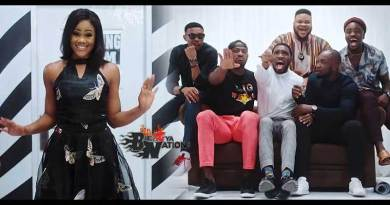 Timi Dakolo ft Olamide Take Music Video directed by Frizzle n Bizzle n produced by Pheelz.