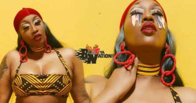 Victoria Kimani Sexy Music Video directed by Legacy Films n produced by TUC.