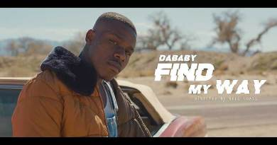 DaBaby Find My Way Music Video directed by Reel Goats n produced by DJ Kid.