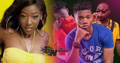 Kidi ft Mayorkun n Davido Odo Remix Music Video directed by Twitch n produced by Kidi.