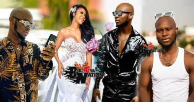 King Promise Biography age shs hometown parents awards girlfriend Serwaa Amihere career.