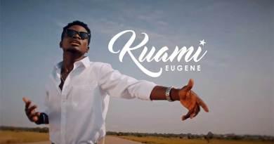 Kuami Eugene Wish Me Well Music Video directed by Rex n produced by Willisbeatz n Kuami Eugene.
