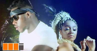 Medikal ft Sister Derby Too Risky Music Video directed by Prince Dovlo n produced by Unkle Beatz.