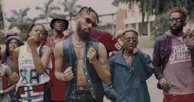 Phyno Oso Ga Eme Music Video directed by Unlimited LA n [produced by 8 Note.