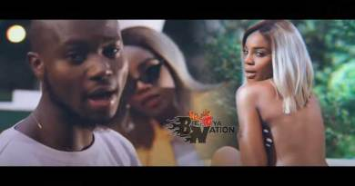 Seyi Shay ft King Promise All I Ever Wanted Music Video directed by Esianyo Kumodzi n produced by Lussh.