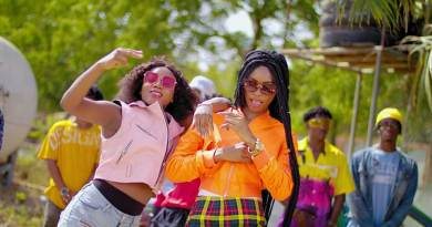 Amg Armani ft Medikal n Quamina MP Allowed Music Video directed by Kofi Awuah II n produced by Slim Drumz.