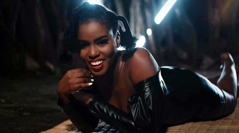 MzVee ft Mugeez Baddest Boss Music Video directed by Justin Campos, song produced by Saszy Afroshi n Mixed n Mastered by Possigee.