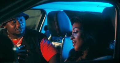 Wande Coal Again Video directed by Adasa Cookey n song produced by Melvitto n Screwface.