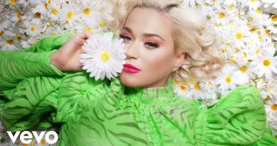 Katy Perry Daisies Cant Cancel Pride Music Video.
