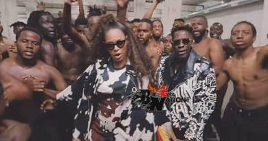 Beyonce ft Shatta Wale n Major Lazer Already Music Video