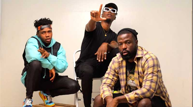 EL ft Kwame Dame n Dr LayLow Change My Story Music Video directed by Visivo.