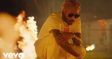 Future Posted With Demons Music Video directed by Daps