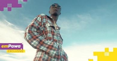 JDerobie Ginger Me Music Video